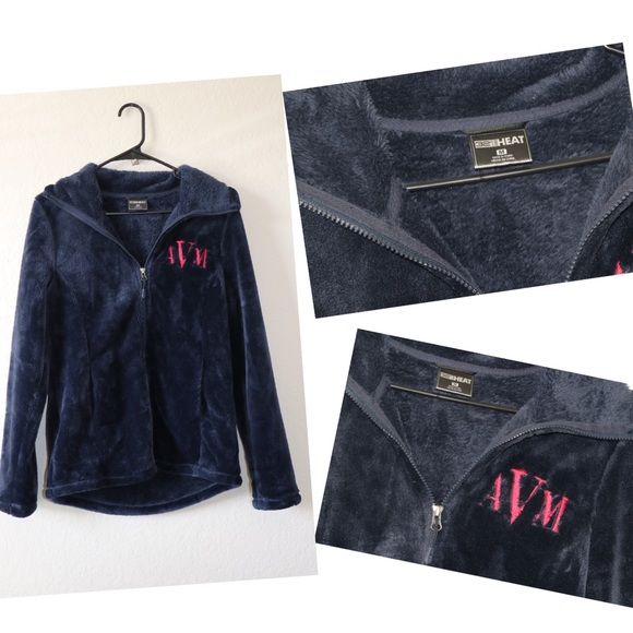 32 Degrees Sweaters - AVM SUPER SOFT WINTER JACKET